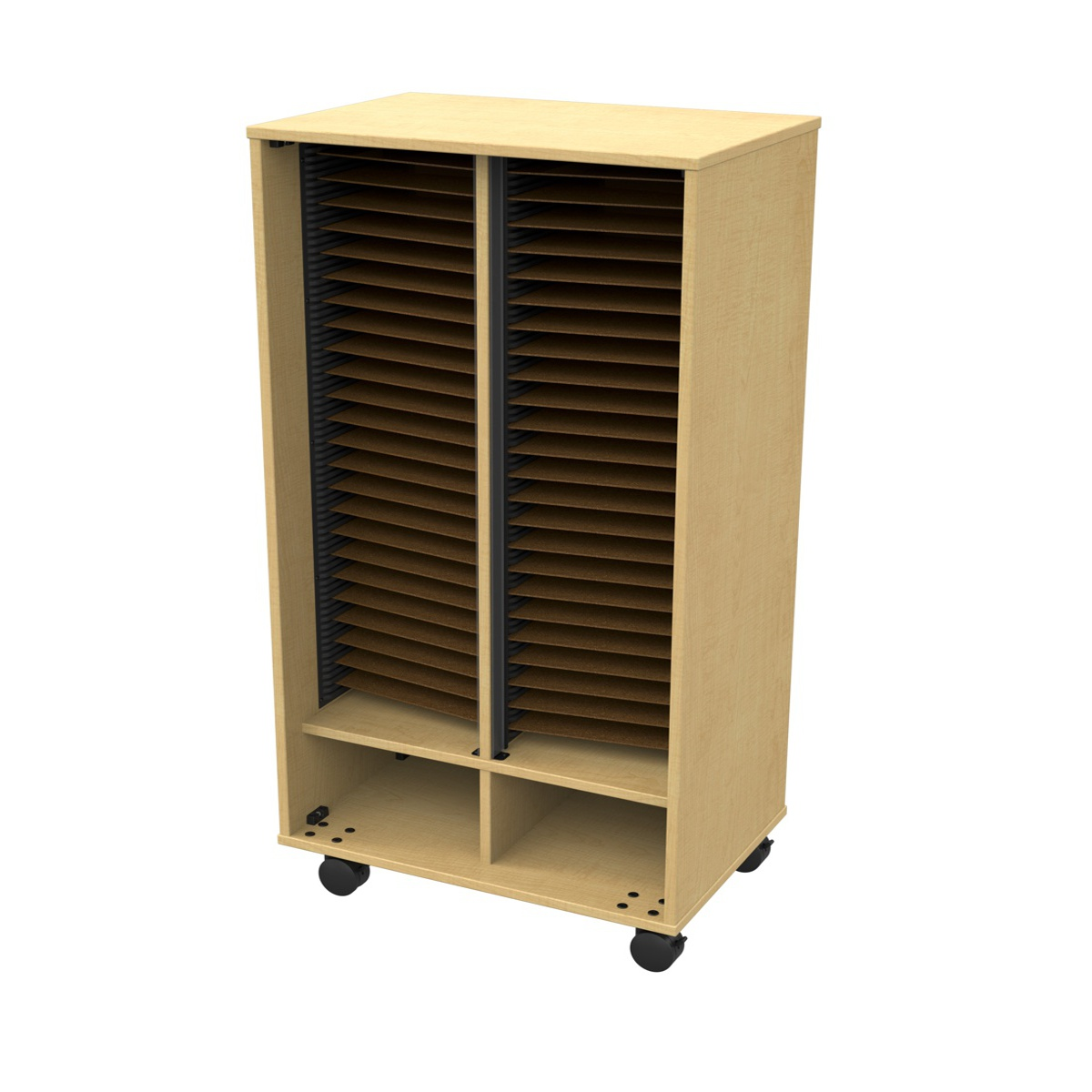 Bs402 Folio Cabinet Mobile Marco Group Inc