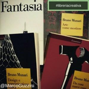 Bruno Munari - Libri - libreria creativa