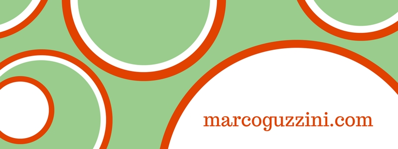 Blog Marco Guzzini Blog Tratti e Spunti