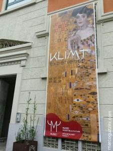 Ingresso MUDEC Milano Mostra Klimt