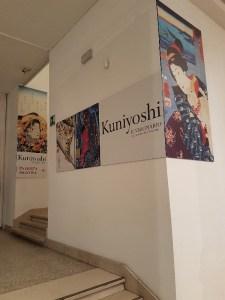 mostra kuniyoshi museo permanente milano ingresso