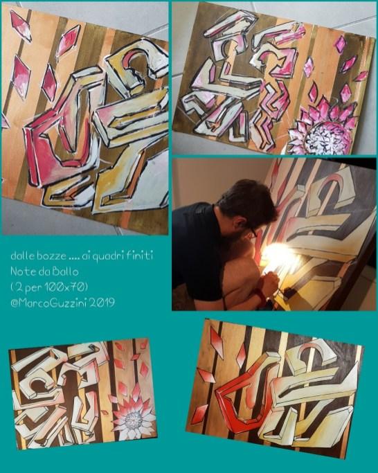 pittura marco guzzini quadri su commissione realizzare quadri