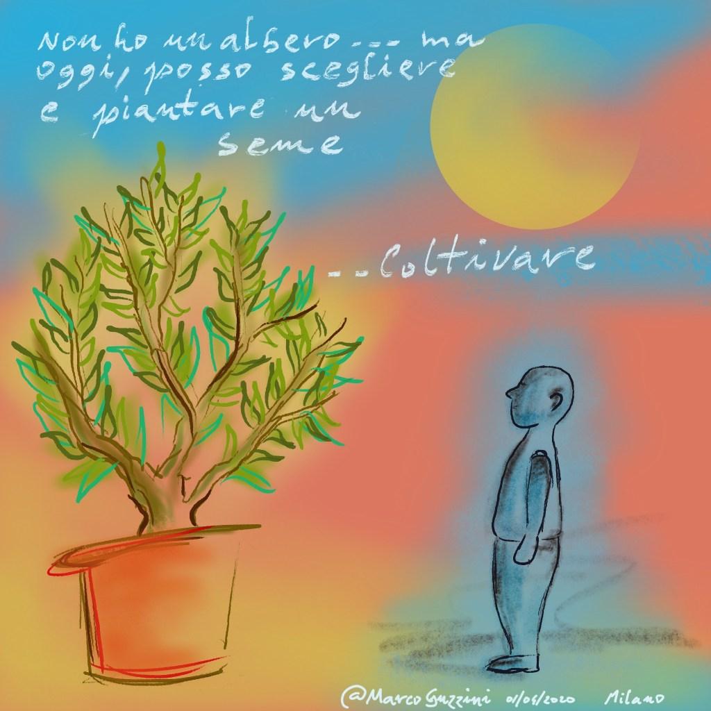 Mindfulness, coltivare un seme