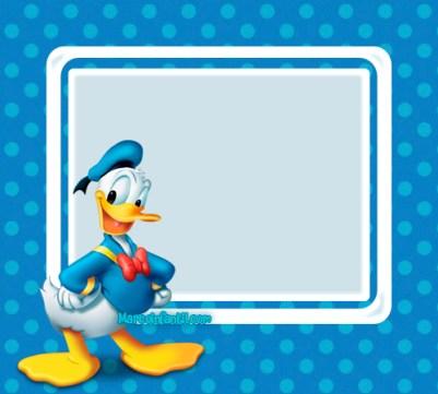 etiquetas-pato-donald-marcos-donald-disney-stickers-pato-donald