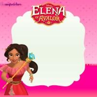 Marcos de Elena de Avalor