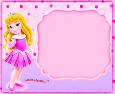 tarjetas-de-princesa-aurora-baby-tarjetas-bella-durmiente-bebe-marcos-de-bella-durmiente-baby-imagenes-princesa-aurora-bebe