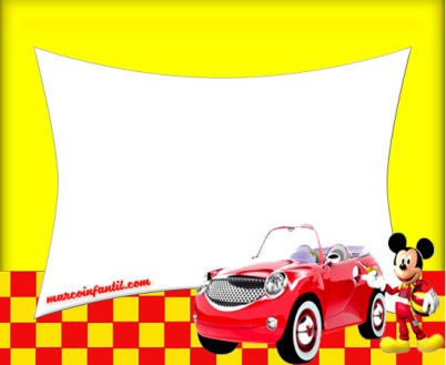 fondos-de-mickey-coche-de-carreras-marcos-para-fotos-mickey-carrera-imagenes-fondos-mickey-race-cars