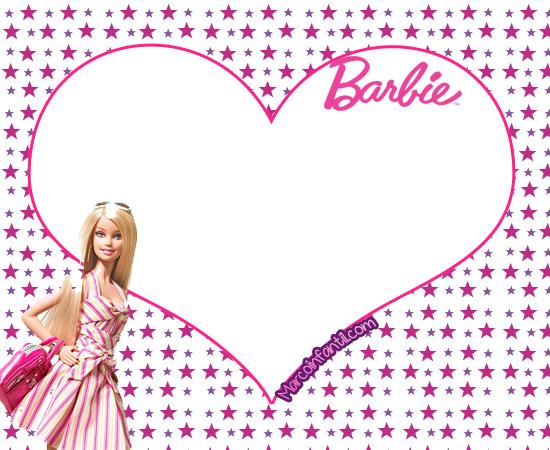 Marcos De Barbie Marcos Infantiles