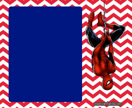 Imagenes Hombre araña - imagenes spiderman