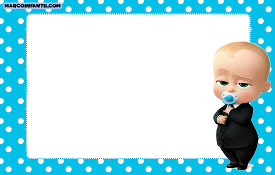 picture relating to Boss Baby Printable called the manager child frames the manager boy or girl invites