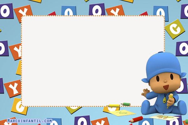 Marcos Infantiles Marcos Infantiles Para Descargar Y Compartir