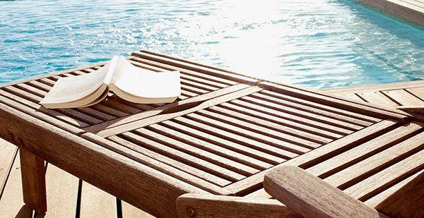 5 sugestões de leitura para as suas férias