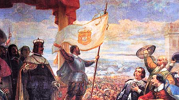 Veloso Salgado - A aclamação de D. João IV