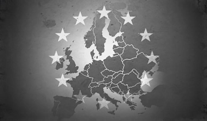 A Europa está a desintegrar-se
