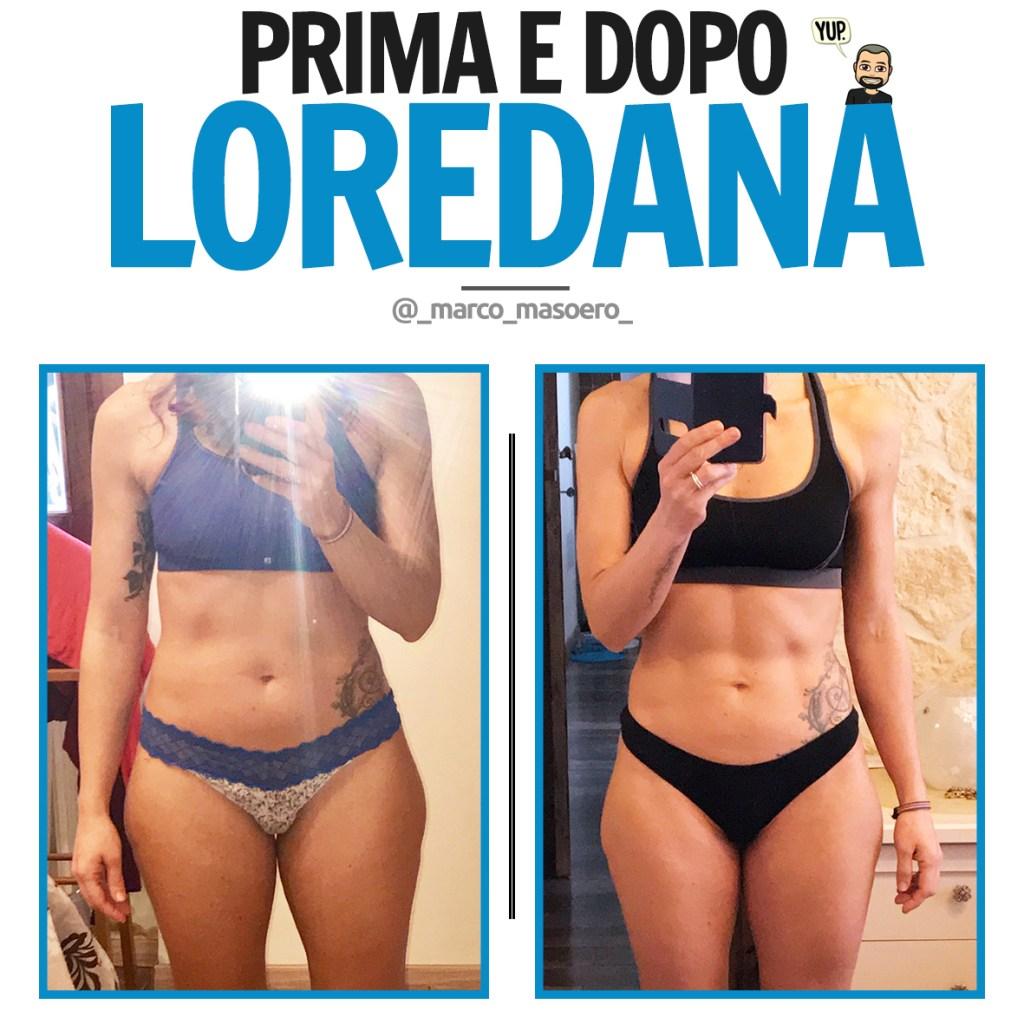 loredanaforino