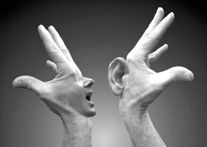 Comunicación no verbal mediación negociación