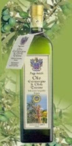 Olio di oliva aromatizato Frantoio Giovani
