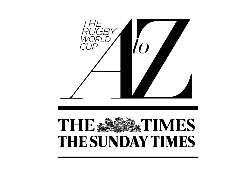 Grey London Takes Us Through the A-to-Z of Rugby for The