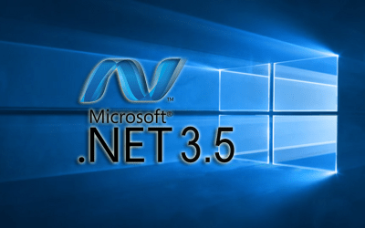 Enabling .Net 3.5 on Windows 10 (Offline)
