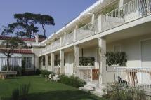 Hotel Roma Imperiale Marco Pacini Architetto