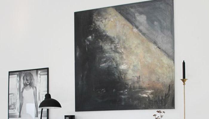 Pinturas al leo  Marco Antonio