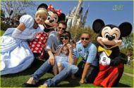 Disney week August 14 till august 20