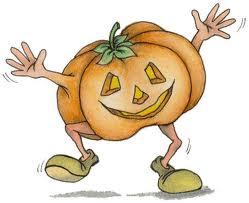 Halloween August 7 till august 13