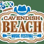 Cavendish Beach Music Festival 2015