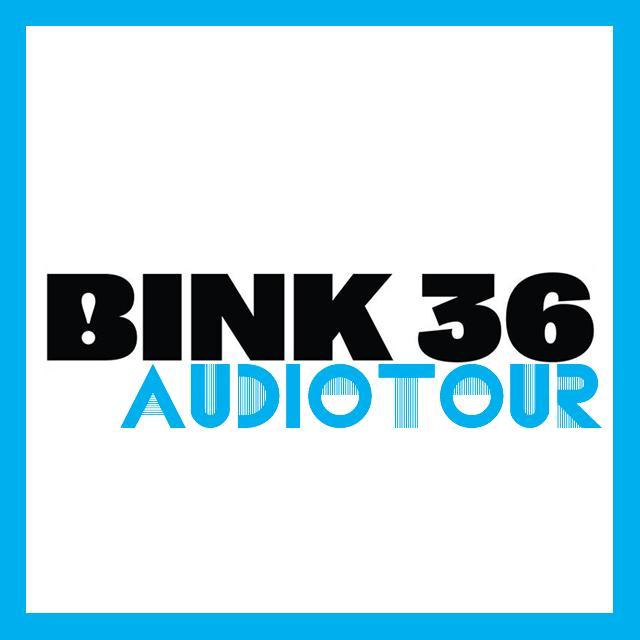 BINK36 cover