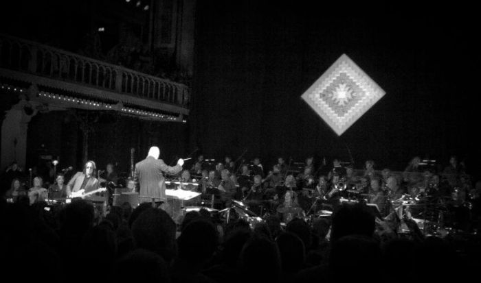 Todd Rundgren + Metropole Orkest