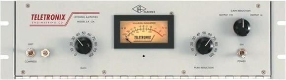 Teletronix-LA2A