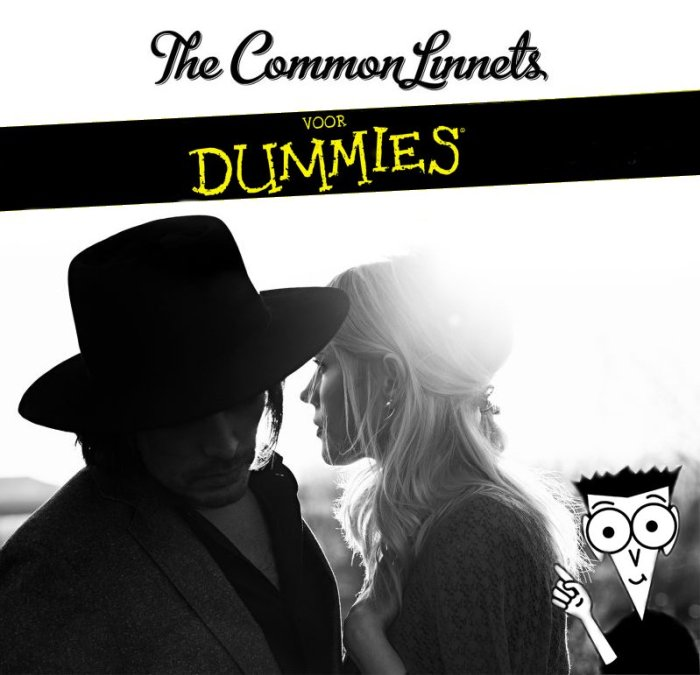 the common dummies - linnets
