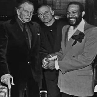 Prins Karel, Freddy Cousaert en Marvin Gaye