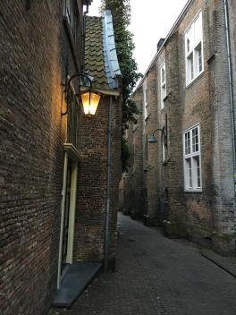 Delft-steeg