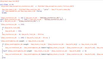 APT34: webmask project – Marco Ramilli Web Corner