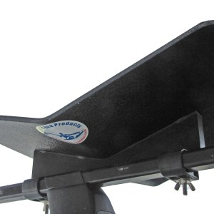 Marco Kayak Saddle to Fit Rectangle Bar