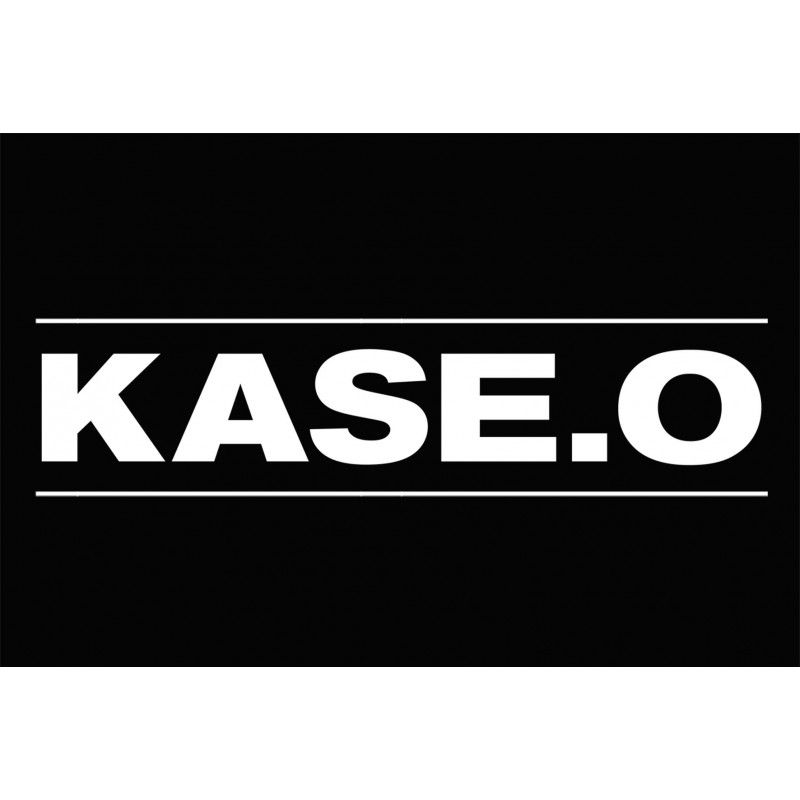 pegatina kaseo kaseo logo - Sobre mi