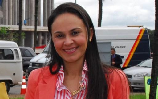 Resultado de imagem para prefeita Maria de Fátima Araújo Silva