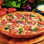 How Big is the Customer Demand for Pizza Franchises?