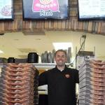 CNBC Honors Marco's Pizza® Franchisee Josh Holdinghausen With America's Star Franchisee Ranking