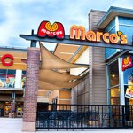 Marco's Pizza Moves Up on the 'Franchise Times' Top 200+ Franchise Chains List