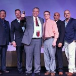 Annual Marco's Pizza® awards celebrate top-performing franchisees