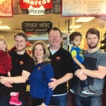 What makes Marco's Pizza® one of the best pizza franchises to own?