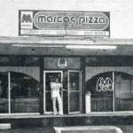 Marco's Pizza franchise celebrates 40 years!