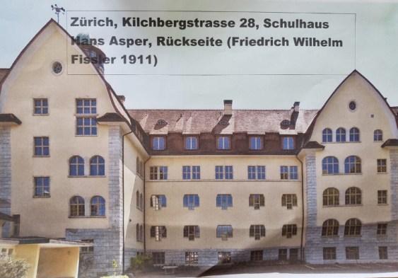 Colegio Hans Asper 3