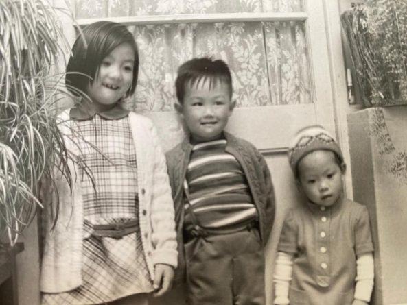 Foto niños Kimura