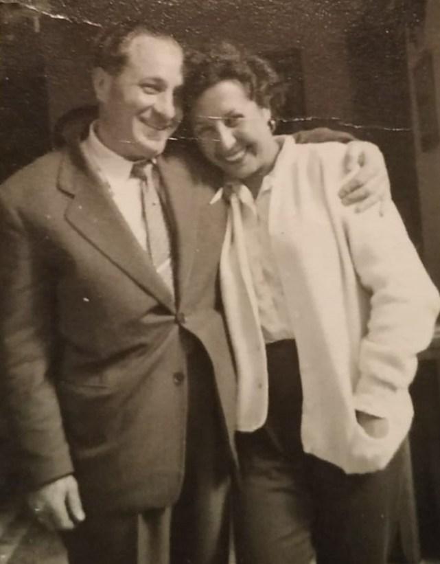 Historias de familias italianas en Bolivia
