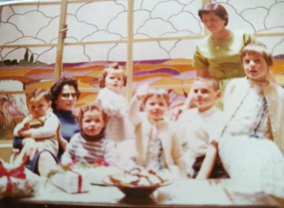Historias de vida - Patricia Orrico