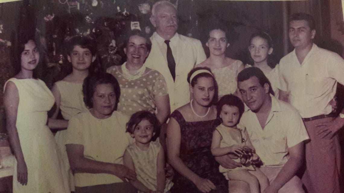 Navidad 1962