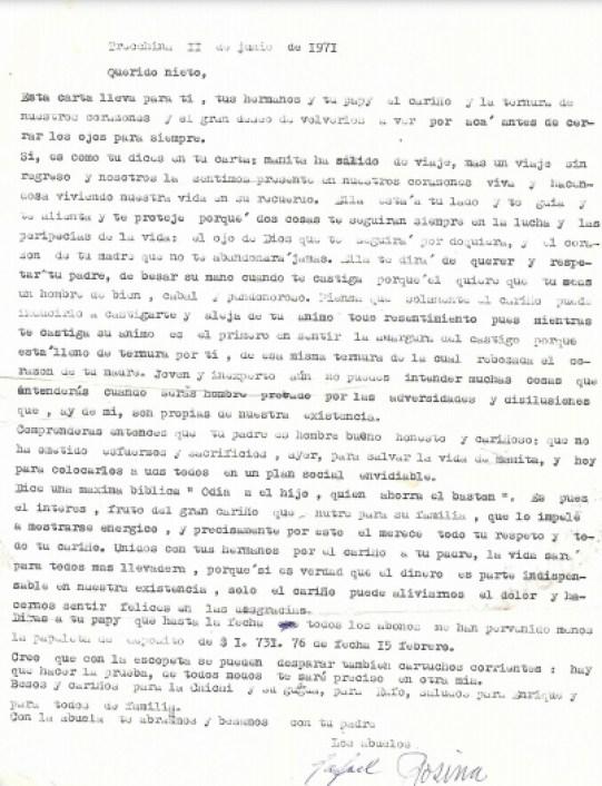 Carta de Roby 1a